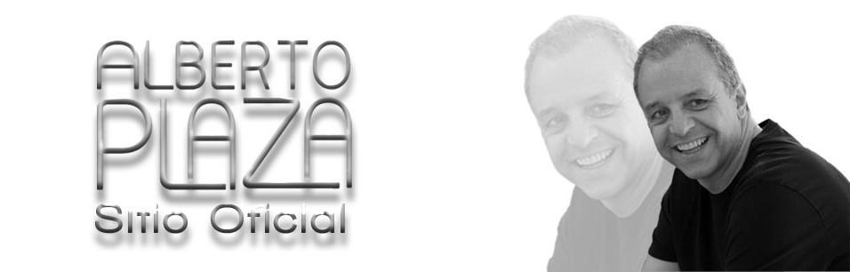 ALBERTO PLAZA – Sitio Web Oficial